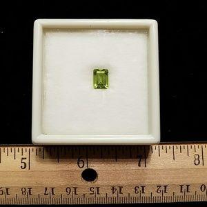 Jewelry - Peridot